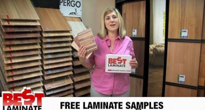 Free Laminate Samples