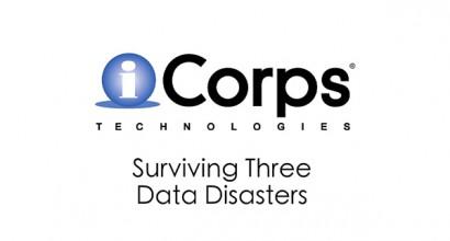 I Corps Technology