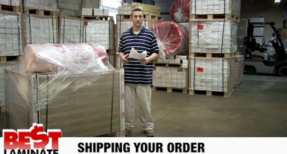 Shipping Your Order