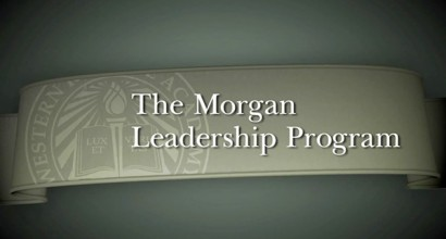 The Morgan Leadership Program