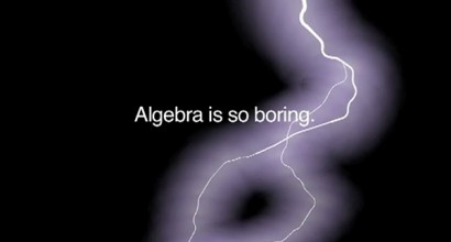 Power Algebra